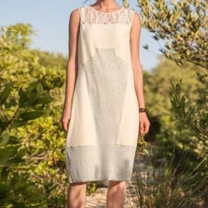 Sundance Mallorie Ribbed Sleeveless Dress